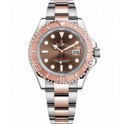 Rolex Yacht-Master 40 Oystersteel and Everose Gold cc0946ff913